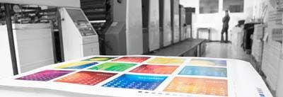 Офсетная печать производство Киев